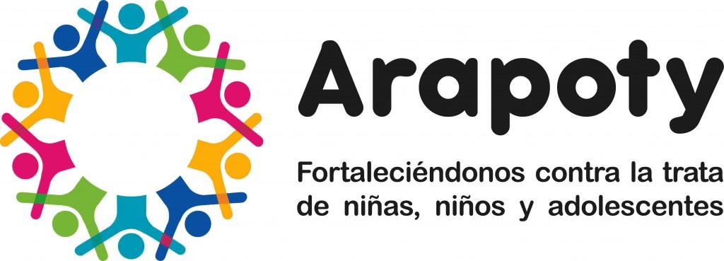 Arapoty - Horizontal